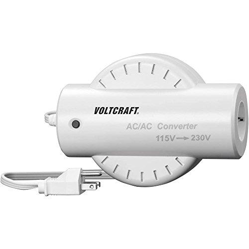 Voltcraft SPANNUNGSWANDLER IVC 115/230 V