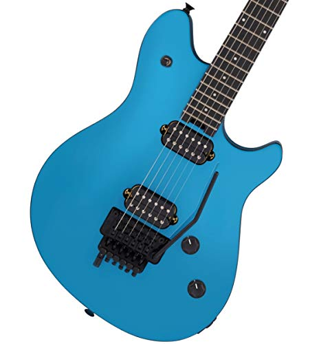 EVH Wolfgang Special Electric Guitar - Miami Blue