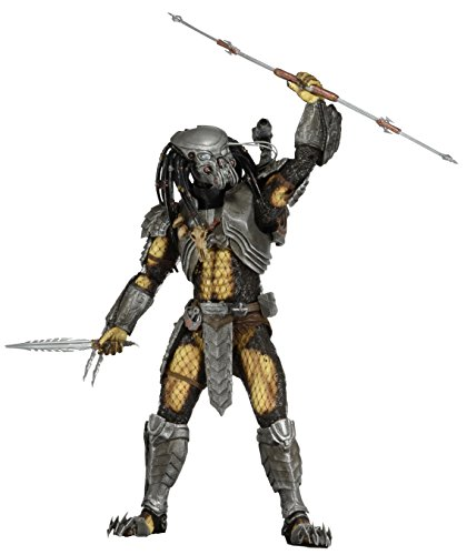 NECA Predator 7' Scale Action Figure Series 14 Celtic Action Figure