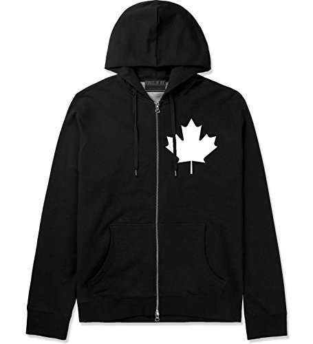 Mens Zip Up Hoodies Canada