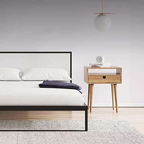 Top 10 Best signature sleep 12 inch memory foam mattress queen Reviews