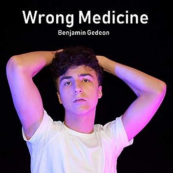 Wrong Medicine