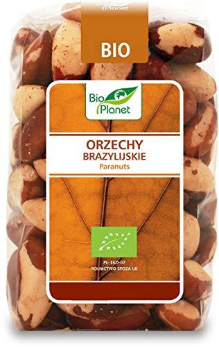 Nueces de Brasil BIO 350 g - BIO PLANET