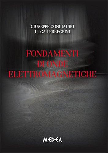 Fondamenti di onde elettromagnetiche