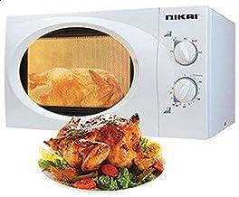 Nikai Microwave Oven - NMO 2309MW