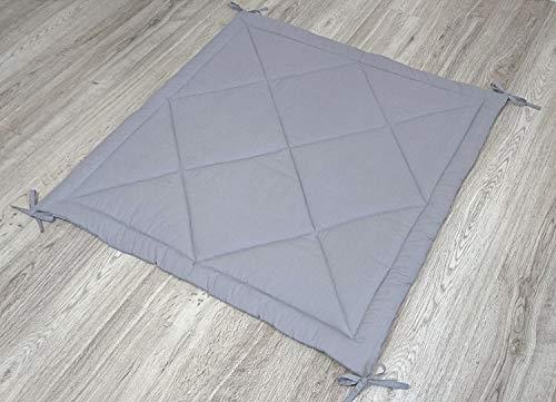 Tipi-Matte, doppelseitige Baumwollmatte für Tipi, Tipi-gepolsterte Matte, Tipi-Spielmatte, Tipi-Bodenmatte, Kinder-Tipi-Matte, Spielmatte für Kinder