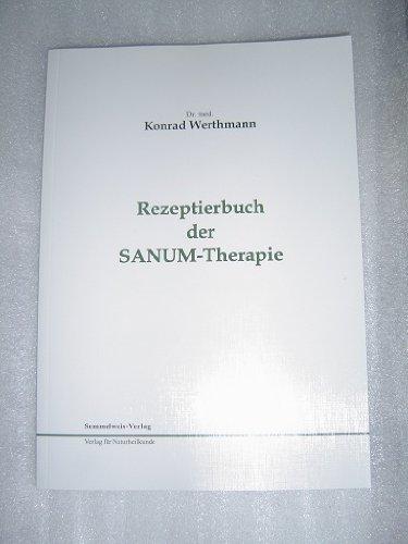 Rezeptierbuch der SANUM-Therapie