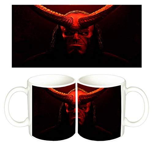 Tus Personalizables Taza Hellboy III