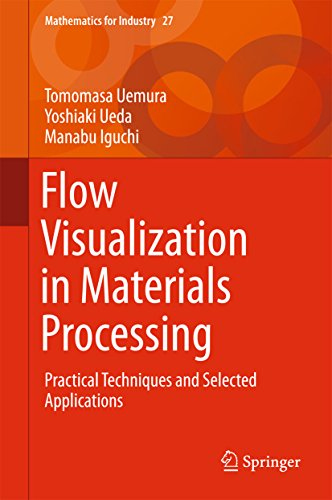 Flow Visualization in Materials Processing: Practical Techniques and Selected Applications (Mathematics for Industry Book 27)