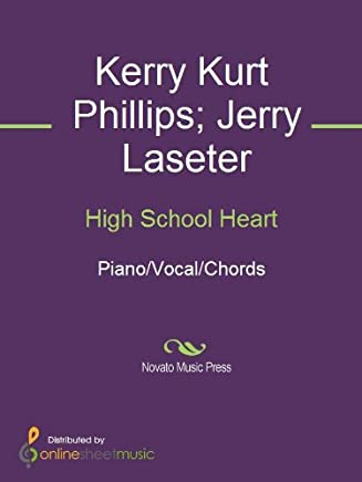 High School Heart (English Edition)