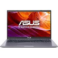 "ASUS D509DA-BR294 - Ordenador portátil de 15.6"" HD (Ryzen R5 3500U, 8 GB RAM, 256 GB SSD, Radeon Vega 8 Graphics, Sin Sistema Operativo) gris pizarra - Teclado QWERTY Español"