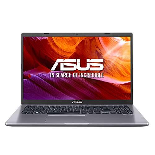 "Asus D509DA-BR128, Portátil de 15.6"" (Ryzen 3 3200U, 4GB RAM, 128GB SSD, Sin Sistema Operativo), Tamaño Único, Gris Pizarra"