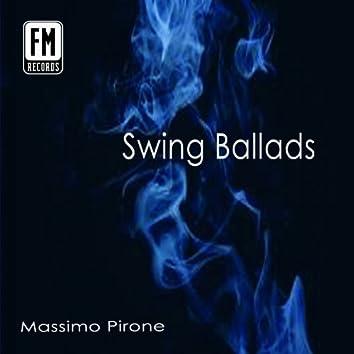 Swing Ballads