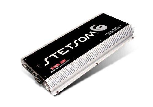 Price comparison product image Stetsom 7K2ES2 7320w Mono 2 Ohm Car Amp