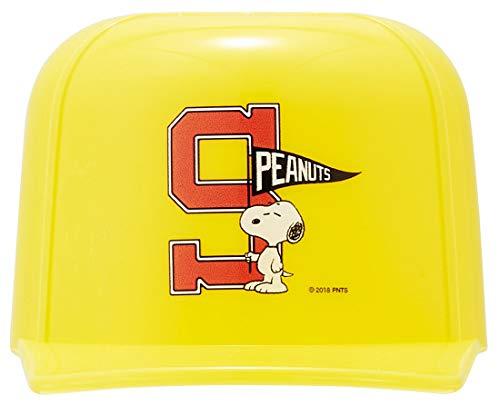 スケーター キャップコップ 帽子型 ペットボトル キャップ コップ スヌーピー PEANUTS 140ml CPB1C