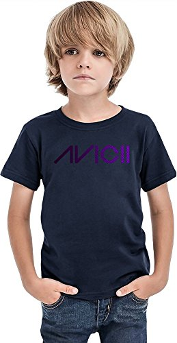 Avicii Boys T-shirt 6/7 yrs