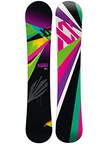 Damen Freestyle Snowboard Völkl Flavor 142 2014