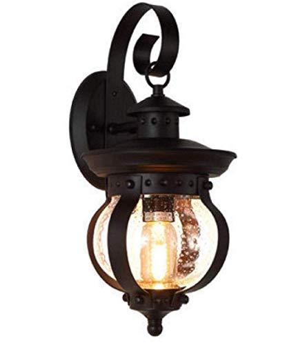 Meixian Wandlamp, attracties, verlichting, lamp, sensor, sportverlichting, buiten, waterdicht, heldere tuin, wandlampen, eenvoudig retro