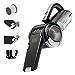 BLACK+DECKER 20V Max Handheld Vacuum, Cordless, Grey (BDH2000PL) (Renewed)