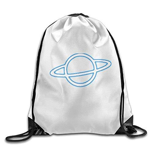 engzhoushi Zaino con Coulisse,Sacchetto,Borsa Palestra Unisex Drawstring Bags Sissy That Walk Training Travel Backpack Sack Daypack