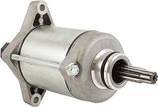Db Electrical Smu0418 Starter For Honda Fourtrax Rancher Trx420 Trx420Fa, Trx420Fe, Trx420Fm Atv