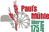 Pauls Mühle Ganzjahresknödel mit Insekten und Trockenfrüchten - 6