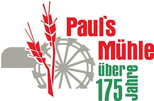 Pauls Mühle Mehlwürmer - 7