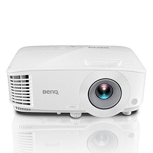 BenQ_DLP Projecteurs MH550 Standard Mod_le Full HD 3500 LM 2,3 kg 20000: 1 / Pareo de piel