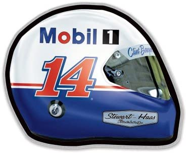 NASCAR Collectible Driver Pin Design Helmet Large special price !! 100% quality warranty -