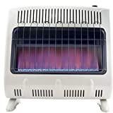 Best Gas heaters - Mr. Heater 30K BTU NG Vent Free Blue Review