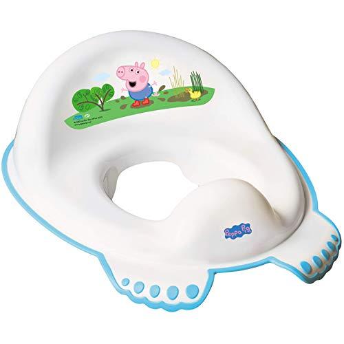 Peppa Pig Siège d'entraînement antidérapant pour enfant