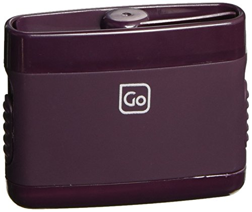 Design Go Micro Fan Purple, One Size