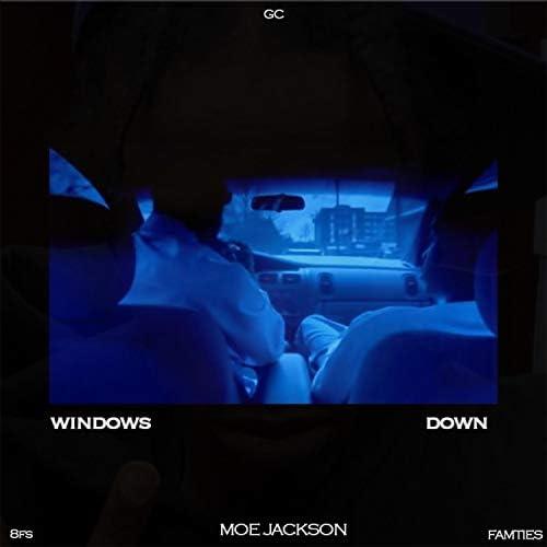 Moe Jackson