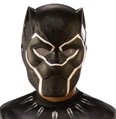 Endgame Mascara Black Panther, Multicolor, (Rubie'S 200423)