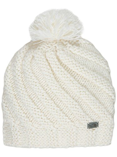 The North Face Butters Beanie TNF White Universale