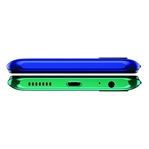 Tecno Spark 5 Pro (Seabed Blue, 4GB RAM, 64GB Storage)
