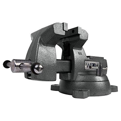 WILTON Model 746 Mechanics Vise, 6 inch Jaw (21500)