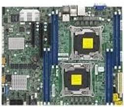 Supermicro DDR3 LGA 2011 Motherboard X10DRL-CT-O