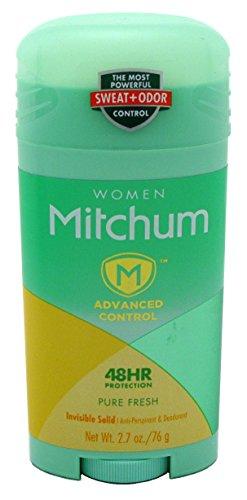 Mitchum For Women Advanced Control …