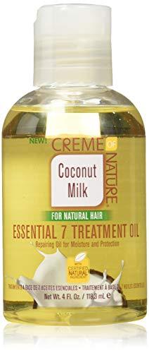 Creme Of Nature Coconut Milk Essential 7 Kokosnuss-Öl