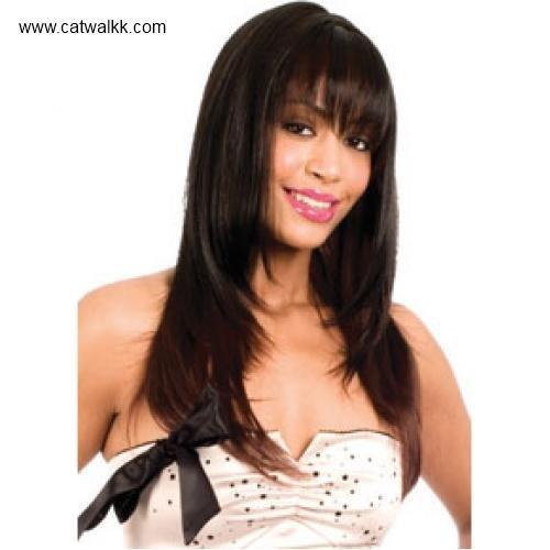 Sleek Wig Fashion Syn Beyonce Wig 613 by Sleek MakeUp