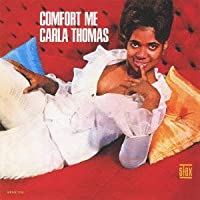 Comfort Me by CARLA THOMAS (2012-10-09)