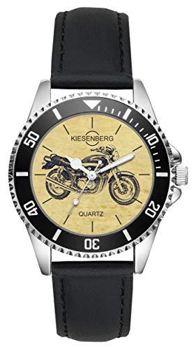Geschenk für Kawasaki Zephyr Motorrad Fahrer Fans Kiesenberg Uhr L-20607