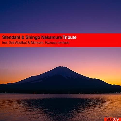 Stendahl & Shingo Nakamura