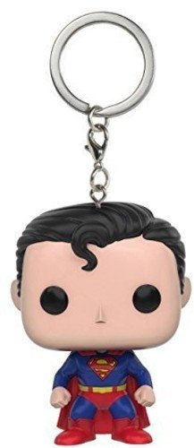 Pocket POP! Keychain: DC: Superman
