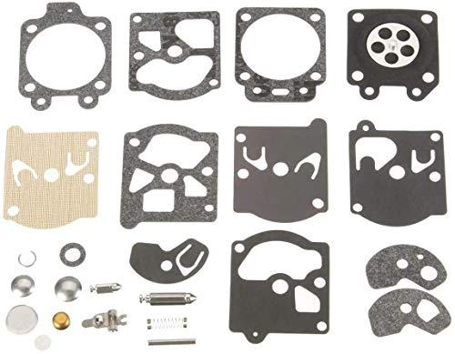 For sustituir parte del carburador Walbro motor K10-WAT WA / WT de la serie 031 032 028 026 021 Segadora carburador herramienta de reparación del inyector de kits de reconstrucción del carburador Kit