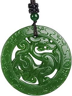Best jade dragon jewelry Reviews