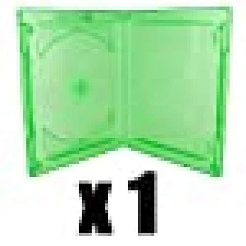 1 BOITIER DE JEUX VIDEOS XBOX ONE - Achat unitaire