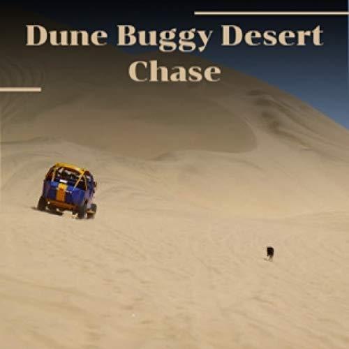 Dune Buggy Desert Chase