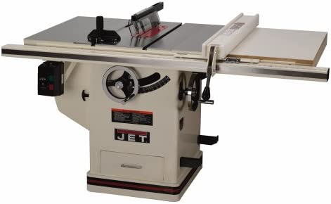 JET Tools Table Saw